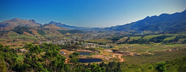 Franschhoek: The French Corner: