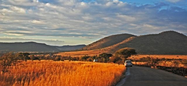 Sublime Sunset in Pilanesberg